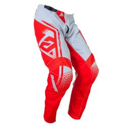 Pantalon ANSR 19 sync air adulte 28 (36FR taille 73-76cm) fog/red