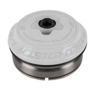 Jeu de direction INSIGHT integre alu 1-1/8'' OD41.8mm black