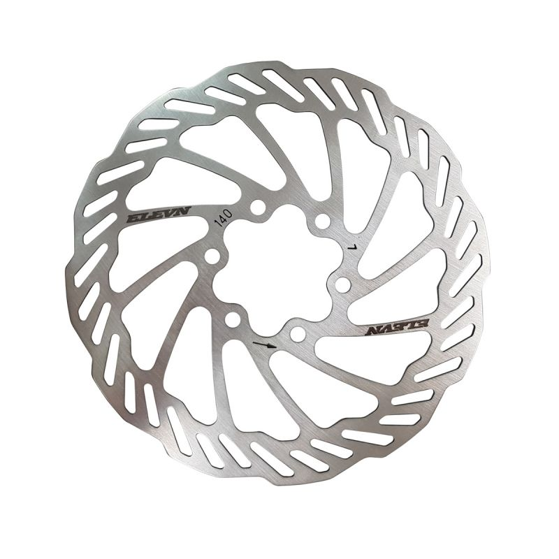 d4e3503175f ELEVN disc rotor 140mm - USPROBIKES
