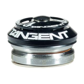 Jeu de direction TANGENT integre alu 1-1/8'' OD41.8mm black