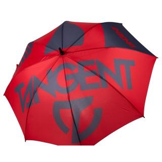 Parapluie TANGENT black/grey