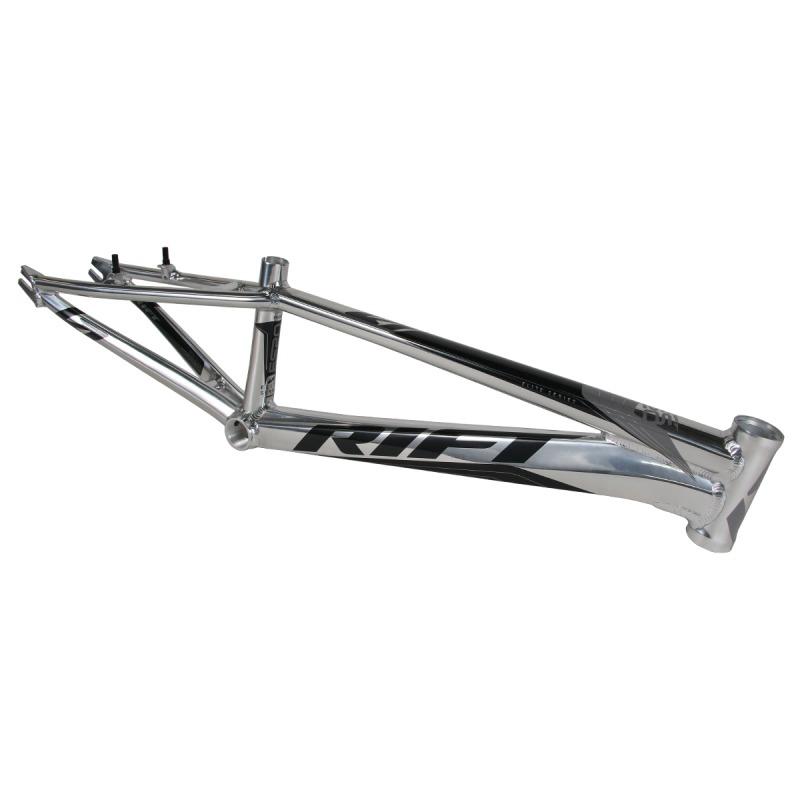 RIFT ES20 Frame polish/grey/black