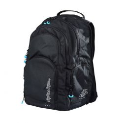 GENESIS BACKPACK BLACK