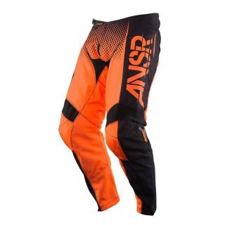 Pantalon ANSR 17.5 syncron adulte 34 (42FR 85-88cm) orange/blk