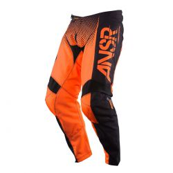 Pantalon ANSR 17.5 syncron adulte 34 (42FR 85-88cm) orange/blk