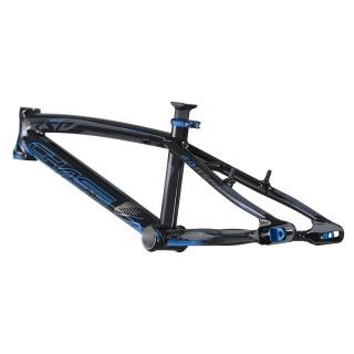 Cadre CHASE RSP 4.0 Noir/Bleu