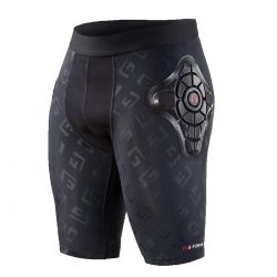 G-FORM Compression Short pro-x Youth