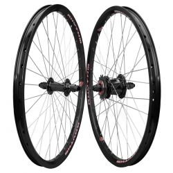"Roues RHYTHM Section 24""x1.75"""