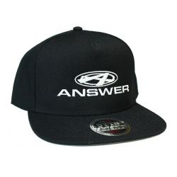 Casquette ANSWER