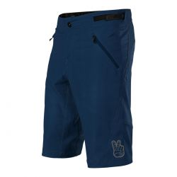 SHORT TLD SKYLINE SHELL Bleu Marine Enfant