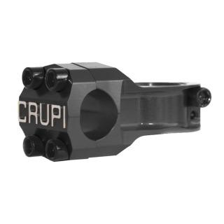 """Potence CRUPI I-beam alu pro 1-1/8"""" longueur 45mm black"""