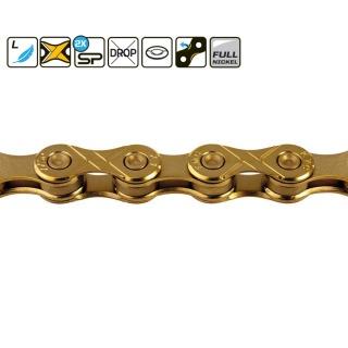 "KMC E1 3/32"" chain"
