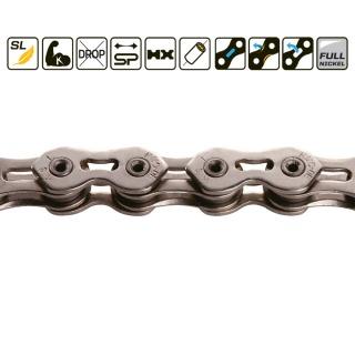 "KMC K1SL narrow 3/32"" chain"