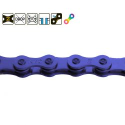 "KMC Z1 narrow 3/32"" chain"