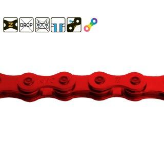 """KMC Z1 narrow 3/32"""" chain"""