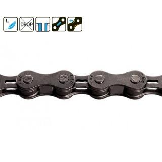 """KMC Z6 3/32"""" chain"""