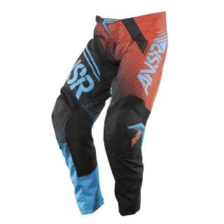 ANSR syncron 2016.5 pant blue/orange