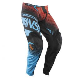 Pantalon ANSR syncron 2016.5 Bleu/Orange