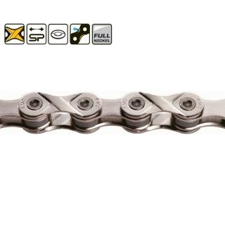 """KMC X8 3/32"""" chain"""