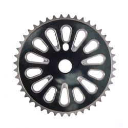 POSITION ONE sprocket black