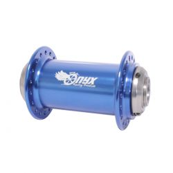 ONYX solid 20mm Front hub 36H