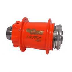 ONYX ultra SS ISO 20mm Rear hub 36H