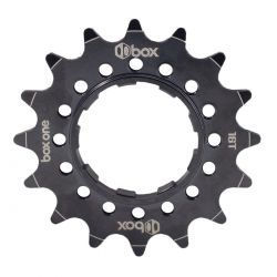 BOX chromoly cog