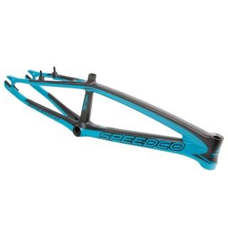 Cuadro SPEEDCO velox Azul/Negro
