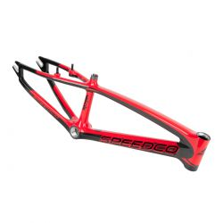 SPEEDCO velox Frame Red/Black