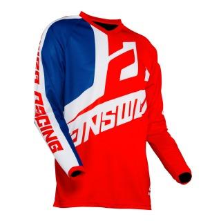 ANSR Syncron Voyd 2020 jersey red/blue