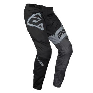 Pantalón ANSR Syncron Voyd 2020 negro/gris