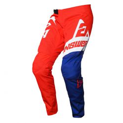 ANSR Syncron Voyd 2020 pant red/blue