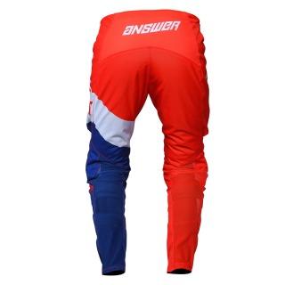 Pantalón ANSR Syncron Voyd 2020 rojo/azul
