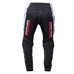ANSR Syncron Voyd 2020 Youth pant white/black