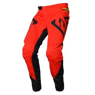 Pantalón ANSR Syncron Voyd 2020 rojo/negro