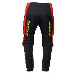 ANSR Syncron Voyd 2020 pant red/black