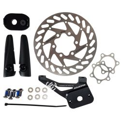 ELEVN Disc adapter Kit - CHASE ACT 1.0