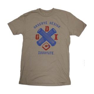 Camiseta ODI observe