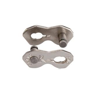 Attache KMC CL710 K710SL/K710 & K1SL/K1(wide) silver