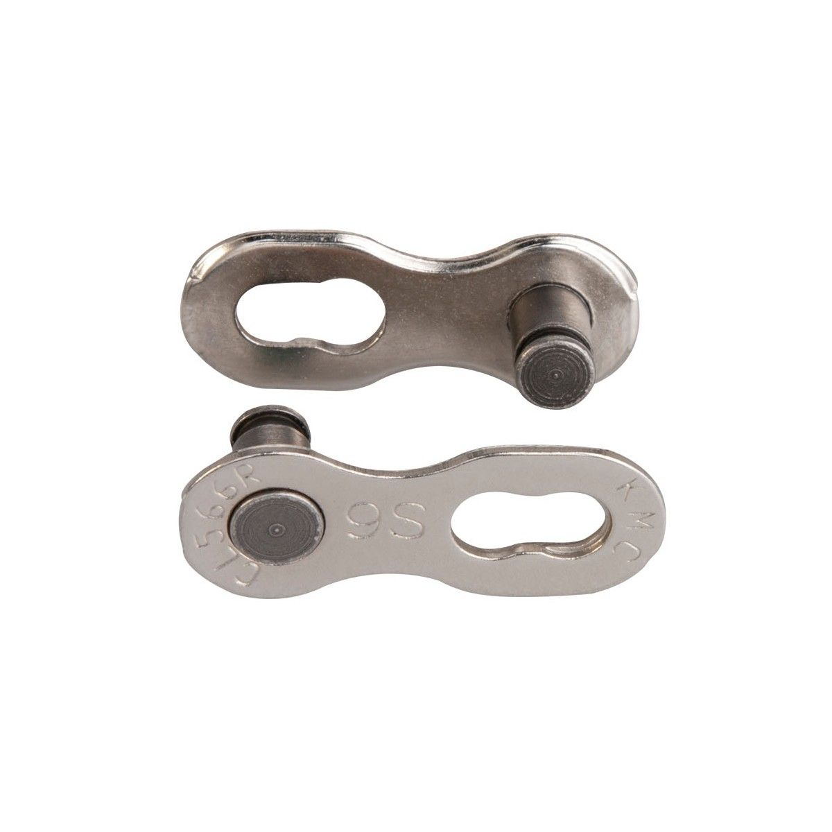 2 KMC Missing Links for 9 Speed Chain SRAM SHIMANO