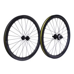 "Roues BOMBSHELL CSO/one80 20""x1-3/8"""