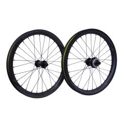 "Roues BOMBSHELL CSO/one80 20""x1.75"""