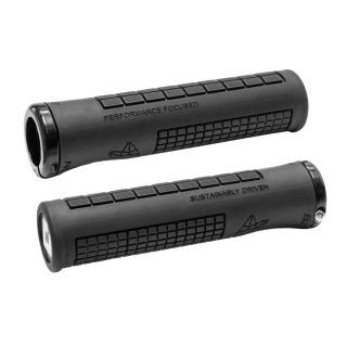Pack poignee ODI bjorn v1.2 lock on 135mm black/ b black
