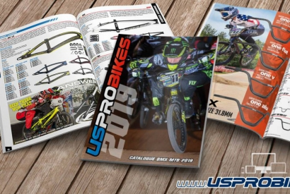 CATALOGUE USPROBIKES 2019